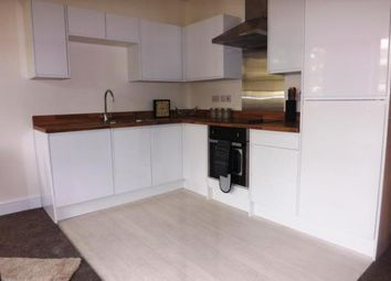 Thumbnail 1 bedroom flat for sale in Electra House, Farnsby Street, Swindon, Wiltshire