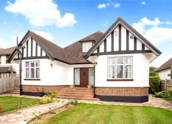 Thumbnail 5 bed detached house for sale in Mayfield Gardens, Staines-Upon-Thames, Surrey