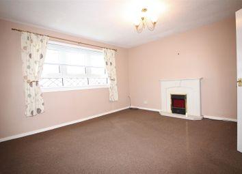 Thumbnail 3 bed flat for sale in Killearn Road, Greenock