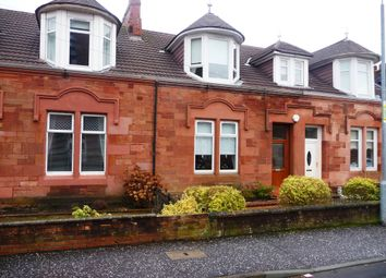 Thumbnail 3 bed terraced house for sale in Wilson Street, Motherwell