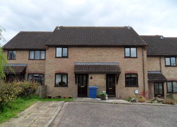 Thumbnail 2 bedroom terraced house to rent in 3 Smock Meadow, Bildeston