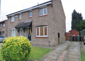 Thumbnail 3 bed semi-detached house for sale in Abbeydale Garth, Leeds