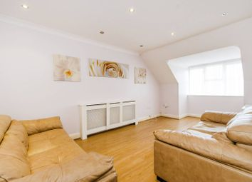 Thumbnail 1 bed flat to rent in Union Road, Wembley
