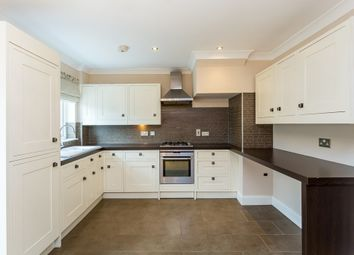 Thumbnail 4 bed terraced house to rent in Habgood Road, Loughton
