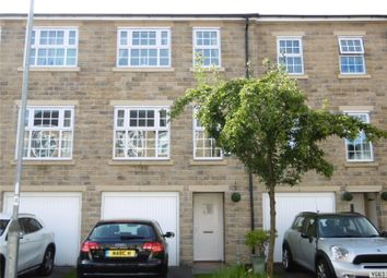Thumbnail 3 bed town house for sale in Broadacres, Bailiff Bridge