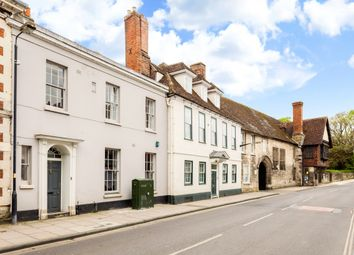 Thumbnail 2 bed flat to rent in Crane Street, Salisbury