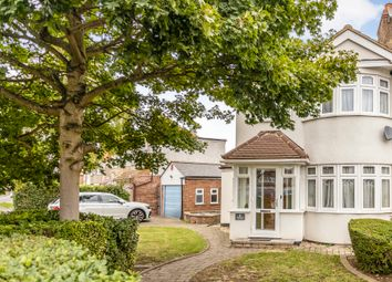 3 bed semi-detached house for sale in Rosebery Avenue, Harrow HA2