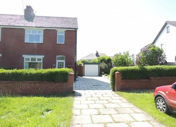Thumbnail 3 bed semi-detached house for sale in Windlehurst Road, Marple, Stockport