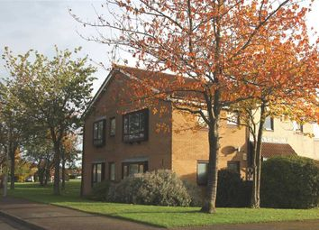Thumbnail 1 bed flat for sale in Hertford Grove, Eastfield Glade, Cramlington