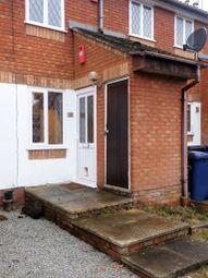 Thumbnail 1 bedroom maisonette to rent in Stockwood Way, Farnham