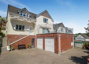 Thumbnail 4 bed detached house for sale in Ford Rise, Bideford