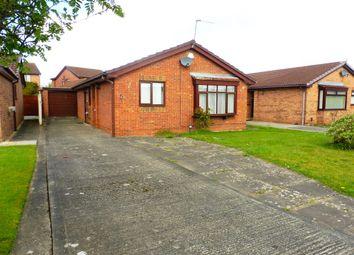Thumbnail 3 bed detached bungalow for sale in Redwood Drive, Great Sutton, Ellesmere Port