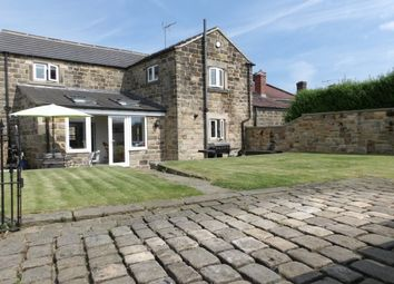 Thumbnail 3 bed cottage to rent in Handley Lane, Clay Cross, Chesterfield