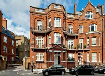 Thumbnail 4 bed flat for sale in Roland Gardens, South Kensington, London
