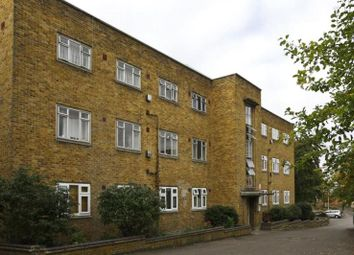Thumbnail 4 bed flat to rent in Jebb Avenue, Brixton, London