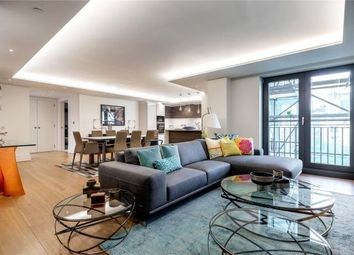 Thumbnail 3 bed flat for sale in 50 Kensington Gardens Square, Bayswater