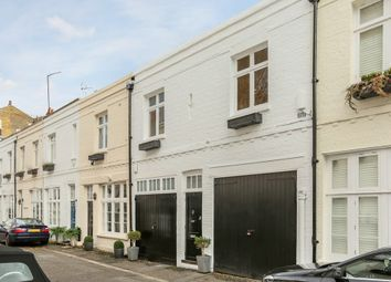 Thumbnail 2 bedroom flat for sale in Burton Mews, London