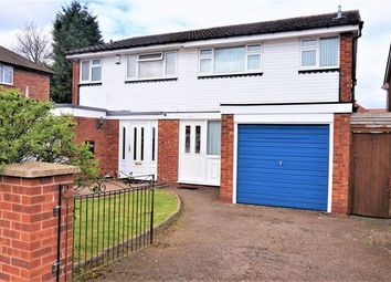 Thumbnail 3 bed semi-detached house for sale in Grange Farm Drive, Kings Norton, Birmingham