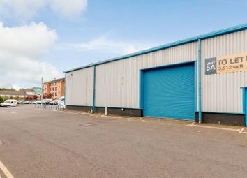 Thumbnail Light industrial to let in Unit 5A, Netherton Street, Anniesland, Glasgow