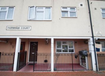 Thumbnail 3 bed flat to rent in Farnham Court, Southall