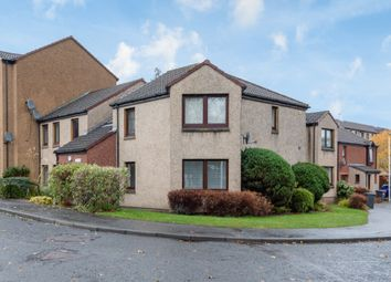 Thumbnail 1 bed flat for sale in Don Street, Forfar, Angus