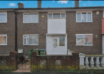 Thumbnail 2 bed terraced house to rent in Luffied Road, Abbey Wood, London