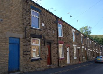 Thumbnail 2 bed terraced house for sale in Earl Street, Mossley, Oldham OL50Lt