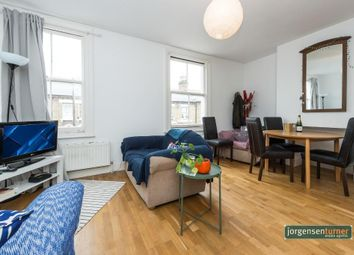 Thumbnail 3 bed flat for sale in Fourth Avenue, London