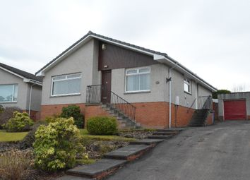 Thumbnail 3 bed bungalow for sale in Battock Road, Brightons, Falkirk