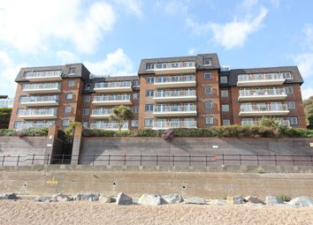Thumbnail 2 bed flat for sale in Marine Point, Radnor Cliff, Folkestone, Kent