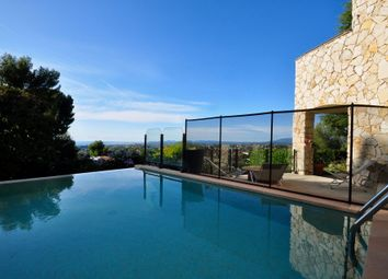 Thumbnail 5 bed villa for sale in Nice, Nice Area, French Riviera