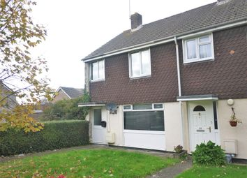 Thumbnail 3 bedroom end terrace house for sale in Pawlett, Weston-Super-Mare, North Somerset