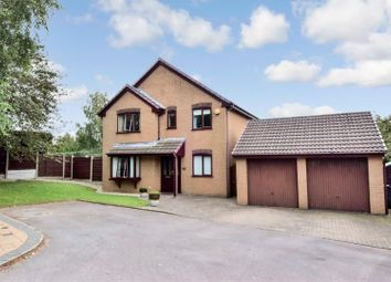 4 bed detached house for sale in Willow Lane, Lancaster LA1