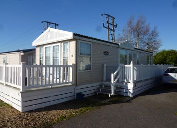 2 bed property for sale in Lakeside Holiday Park, Vinnetro, Runcton, Chichester PO20