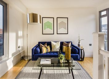 3 bed maisonette for sale in Grange Road, Bermondsey, London SE1