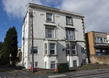 Thumbnail 1 bedroom flat for sale in Flat 3, 9 Kingsholm Road, Gloucester, Gloucestershire