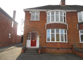 Thumbnail 3 bed semi-detached house to rent in Watling Street, Grendon
