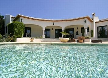Thumbnail 3 bed villa for sale in Javea, Costa Blanca North, Spain