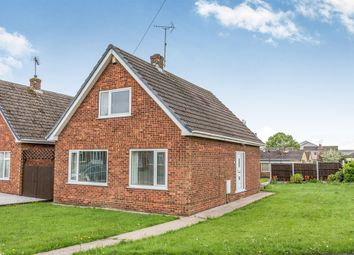 Thumbnail 3 bed bungalow for sale in West Avenue, Ripley