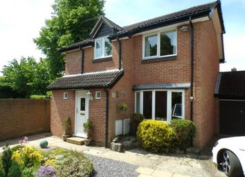 3 bed detached house for sale in Benedict Close, Romsey SO51