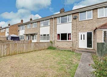 3 bed terraced house for sale in Marsdale, Hull, East Yorkshire HU7