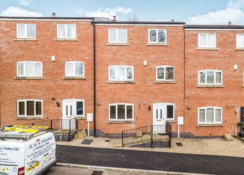 Thumbnail 4 bedroom town house for sale in St Emmanuel View, Arnold, Nottingham