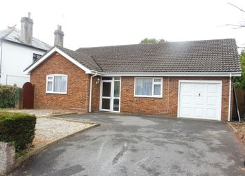 Thumbnail 3 bed detached house for sale in Meadowfield, Preston Down Road, Paignton