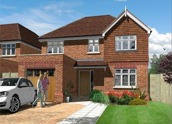 Thumbnail 5 bed detached house for sale in Ruxton Close, Coulsdon