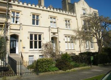 Thumbnail 1 bedroom flat to rent in Old Lodge Court, Wellington Square, Cheltenham