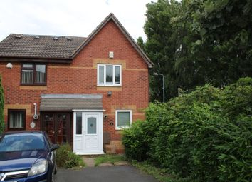 2 bed semi-detached house for sale in Spring Meadow, Tipton DY4