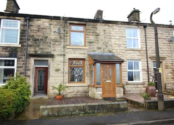 Thumbnail 2 bed terraced house for sale in Victoria Street, Tottington, Bury