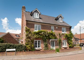 5 bed detached house for sale in Francis Lane, Kings Hill ME19