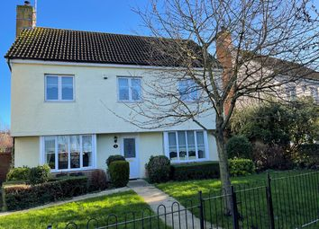 4 bed detached house for sale in Goodwin Close, Chelmsford CM2