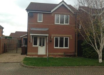 Thumbnail Property to rent in Arden Village, Cleethorpes